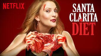 Santa Clarita Diet (2018)