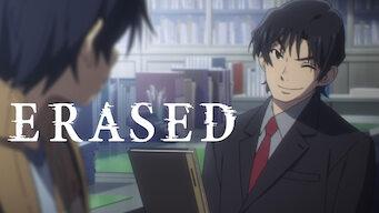Erased (2016)