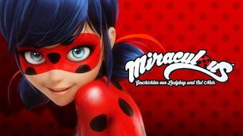 Miraculous – Geschichten von Ladybug und Cat Noir (2016)
