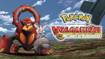 Pokémon – Der Film: Volcanion und das Merchanische Wunderwerk (2016)