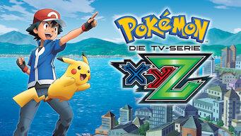 Pokémon – Die TV-Serie: XYZ (2016)