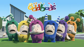 Oddbods Cartoon (2017)