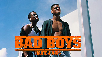 Bad Boys – Harte Jungs (1995)
