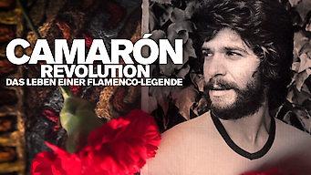 Camarón Revolution – Das Leben einer Flamenco-Legende (2018)