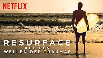 Resurface – Auf den Wellen des Traumas (2017)