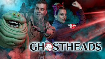 Ghostheads (2016)
