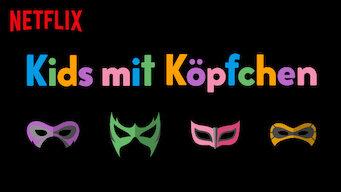 Kids mit Köpfchen (2018)