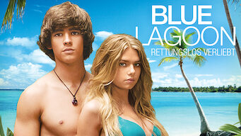 Blue Lagoon: Rettungslos verliebt (2012)