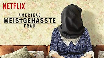 Amerikas meistgehasste Frau (2017)