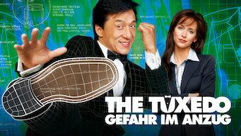 The Tuxedo – Gefahr im Anzug (2002)