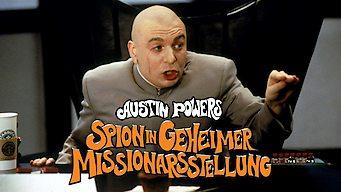 Austin Powers – Spion in geheimer Missionarsstellung (1999)