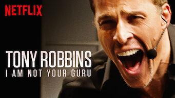 Tony Robbins: I Am Not Your Guru (2016)