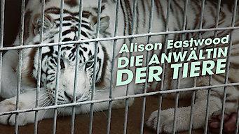 Alison Eastwood – Die Anwältin der Tiere (2012)