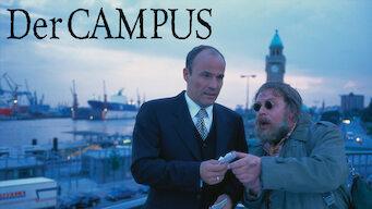 Der Campus (1998)