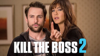 Kill the Boss 2 (2014)