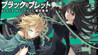 Black Bullet (2014)