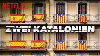 Zwei Katalonien (2018)