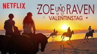 Zoe und Raven: Valentinstag (2019)