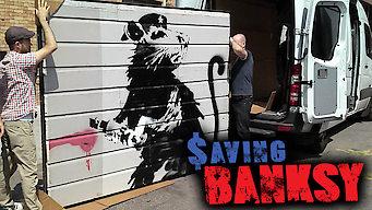 Saving Banksy (2017)
