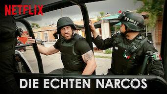 Die echten Narcos (2018)