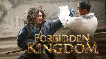 Forbidden Kingdom (2008)