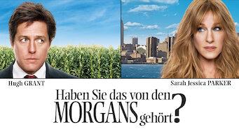 Haben Sie das von den Morgans gehört? (2009)