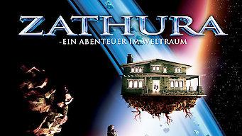 Zathura – Ein Abenteuer im Weltraum (2005)