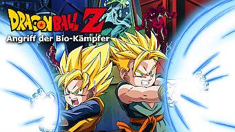 Dragon Ball Z – Angriff der Bio-Kämpfer (1994)