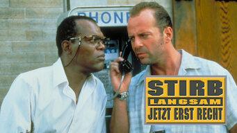 Stirb langsam – Jetzt erst recht (1995)