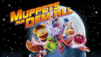 Muppets aus dem All (1999)