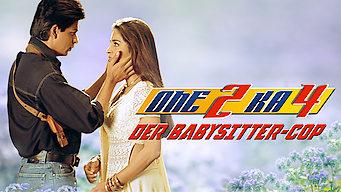 One 2 Ka 4 – Der Babysitter-Cop (2001)