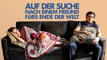 Auf der Suche nach einem Freund fürs Ende der Welt (2012)