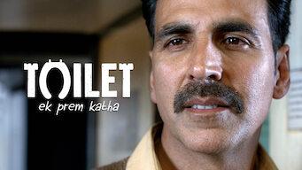 Toilet: Ek Prem Katha (2017)