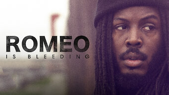 Romeo Is Bleeding (2015)