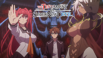 The Testament of Sister New Devil (2015)
