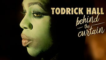 Behind the Curtain: Todrick Hall (2017)