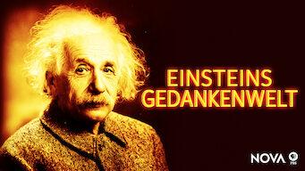 NOVA: Einsteins Gedankenwelt (2015)