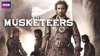 Die Musketiere (2016)