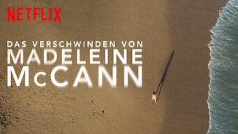 Das Verschwinden von Madeleine McCann (2019)
