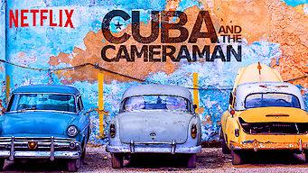 Cuba and the Cameraman (2017)