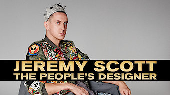 Jeremy Scott: The People's Designer (2015)