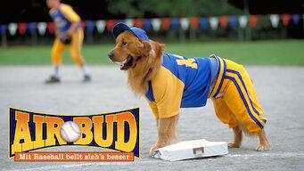Air Bud 4 - Mit Baseball bellt sich's besser (2002)