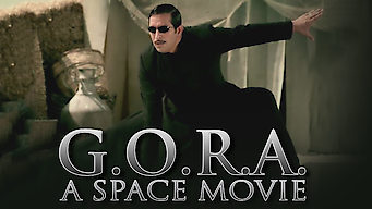 G.O.R.A. – A Space Movie (2004)