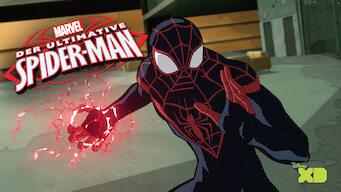 Der ultimative Spider-Man (2017)