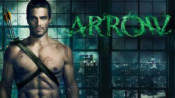 Arrow (2017)