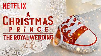 Christmas Prince: The Royal Wedding