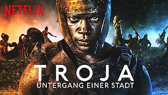 Troja – Untergang einer Stadt (2018)