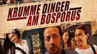 Krumme Dinger am Bosporus (2005)