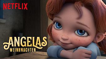 Angelas Weihnachten (2018)
