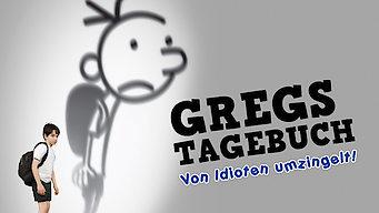 Gregs Tagebuch – Von Idioten umzingelt! (2010)